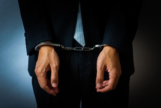 1.5億円余横領容疑で再逮捕